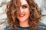 Spiral Perm For Extremely Tight Curls 4