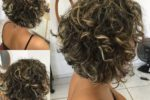 Root Perm For Voluminous Root Curls 1