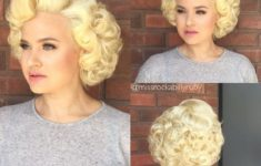 10 Awesome Celebrity Short Hairstyles Over 50 That You Could Try 91e393b4e2e4a747677ad64dfc67b2d1-235x150