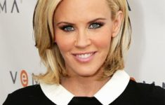 45 Celebrity Short Hairstyles Over 60 That Could Make One Look Fresher and Younger 935a678b6d3e400e42bebe68e11678b6-235x150