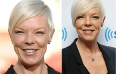 30 Pixie Haircuts for Women Over 50 that You Should Check (Updated 2021) 9d7310fc873721fbf9af513634d2ef4c-235x150