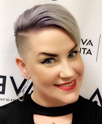 30 Pixie Haircuts for Women Over 50 that You Should Check (Updated 2021) Disconnected-pixie-bob