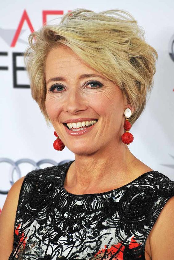 30 Pixie Haircuts for Women Over 50 that You Should Check (Updated 2021) Shaggy-pixie