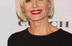 45 Celebrity Short Hairstyles Over 60 That Could Make One Look Fresher and Younger a128b805501672830779689688a7c7a4-235x150