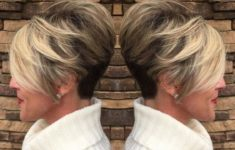 45 Short Haircuts for Women with Thinning Hair that Will Make You Look Fierce Yet Adorable b4a0b8439a0230fb105ddcc2d8666d7c-235x150