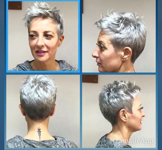 10 Awesome Celebrity Short Hairstyles Over 50 That You Could Try bd333f658ccbf87a01ce4aa02eb4bf82