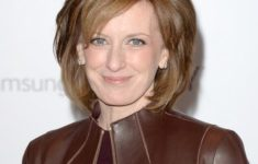 45 Celebrity Short Hairstyles Over 60 That Could Make One Look Fresher and Younger cb514056904b556ecee3a138638821c5-235x150