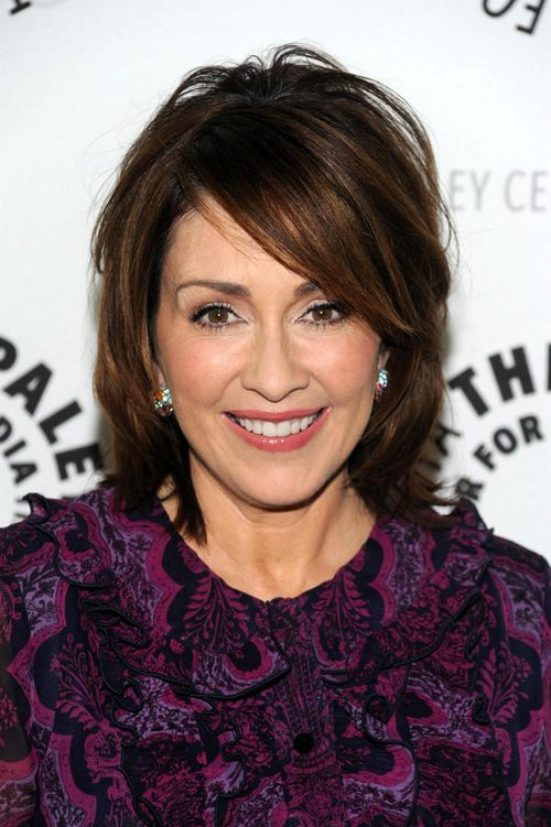 45 Short Shag Haircuts for Women Over 50 for Stylishness with Youthful Appearance