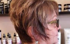 45 Short Shag Haircuts for Women Over 50 for Stylishness with Youthful Appearance ea522f95d5045e2121c350000e251258-235x150