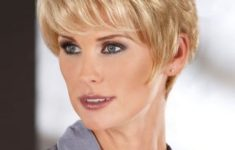 45 Wedge Haircuts for Women Over 50 for Those into Simple and Classic Appearance f93c1c6e52ab2daad44512f4d6879ac1-235x150
