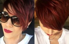 50 Best Pixie Haircuts For Women Over 40 0e121d8c62f2e37db4f41639f96751f0-235x150