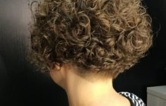 50 Most Gorgeous Short Curly Haircuts for Women over 50 10c13d63384a53de145c1283a385472c-235x150