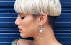 50 Best Pixie Haircuts For Women Over 40 11b101e03a5ccc970d0fa369d1d894b3-235x150