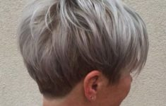 50 Top Short Sassy Haircuts for Women over 50 16ef1e2fef74b07d5f6b205cf89945eb-235x150