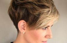 50 Best Pixie Haircuts For Women Over 40 2d4138b63271de128a8d2e773149ac00-235x150