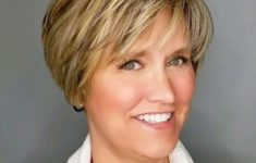 10 Prettiest Pixie Haircuts for Women over 60 3-over-50-caramel-bronde-pixie-bob-235x150