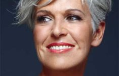 10 Prettiest Pixie Haircuts for Women over 60 39ae1718e9ae3cdbb65fd803ea262e81-235x150