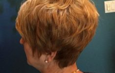 40 Short Layered Haircuts for Older Women that Help Make You Look One Decade Younger 3b2881307297c2bfb64257d809dec95f-235x150
