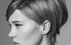 50 Beautiful Short Wedge Haircuts For Over 40 Women (Updated 2021) 4f3e3fa967dcaec5c7c724e3d45cdc96-best-haircuts-short-haircuts-235x150