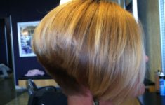 50 Beautiful Short Wedge Haircuts For Over 40 Women (Updated 2021) 7545ca763f852af099866eec1f171bff-235x150
