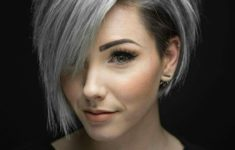 40 Stacked Hairstyles for Short Thin Hair Round Faces to Make You Look More Likeable 8cf07c04d950f8cf329eb367eccaf5b1-235x150