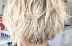 40 Stacked Hairstyles for Short Thick Hair Round Faces to Flatter Your Look Even More 9a86e94da2b702c67e6f6e3e9316e677-235x150