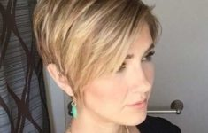 50 Gorgeous Wedge Haircuts for Women over 60 Cute-Short-Pixie-Haircuts-for-Women-235x150