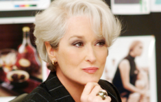 50 Beautiful Short Wedge Haircuts For Over 40 Women (Updated 2021) Meryl-Streep-meryl-streep-33067977-500-375-235x150