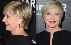 50 Gorgeous Wedge Haircuts for Women over 60 That You Can't Miss Pixie-Cut-for-Women-Over-60-235x150