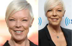 10 Prettiest Pixie Haircuts for Women over 60 Tabatha-Coffey-pixie-56a0876b3df78cafdaa27668-235x150