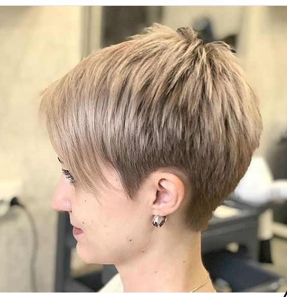 Feathered Pixie with Undercut 4