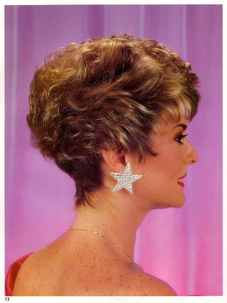 50 Beautiful Short Wedge Haircuts For Over 40 Women (Updated 2021) ae5f3d473eb6fa05518bf361bb7fb28f-wedge-hairstyles-cute-short-hairstyles