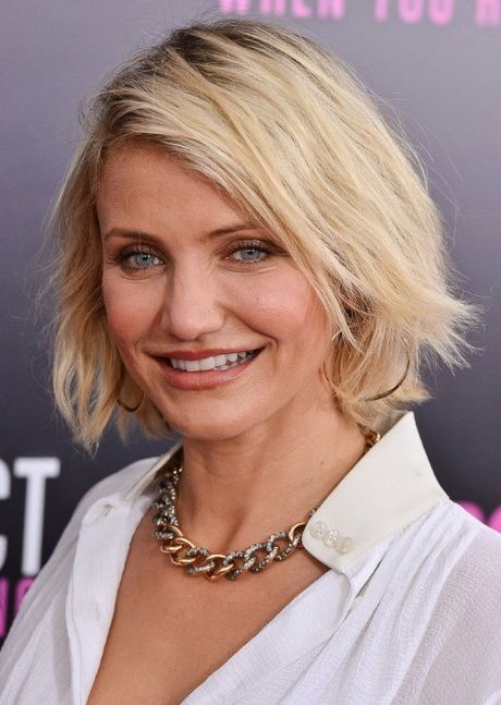 10 Most Inspiring Celebrity Short Hairstyles Over 40 b96b091afe74e091b56774ee666d7d9a