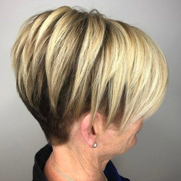 Feathered Pixie with Undercut 6
