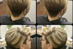 Soft Wedge Hairstyle 3