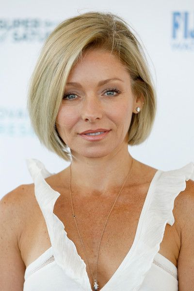 Cool Short Stacked Bob Hairstyle 5