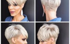 50 Best Pixie Haircuts For Women Over 40 c9b05934270bf072a0a09869289c12bc-235x150