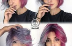 40 Stacked Hairstyles for Short Thick Hair Round Faces to Flatter Your Look Even More cec487508757703d806a3ba70992329b-235x150