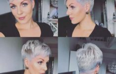 50 Best Pixie Haircuts For Women Over 40 d9f478e8ad800778276612f8407b1a93-235x150