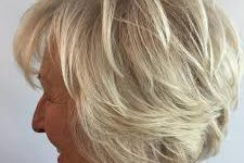 50 Gorgeous Wedge Haircuts for Women over 60 download-225x150