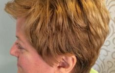 40 Short Layered Haircuts for Older Women that Help Make You Look One Decade Younger edf548ba7dc7a9ac333eeb207abeb574-235x150