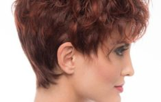 50 Most Favorite Short Wedge Haircuts For Women Over 40 eykaitlyn_17_lg-235x150
