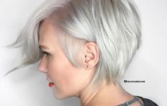 50 Best Pixie Haircuts For Women Over 40 f01299b52ac5b92892b795eff7a786af-235x150