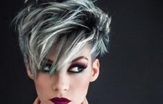 50 Best Pixie Haircuts For Women Over 40 f688a45504fa3118cbaae5167cde4f4c-235x150