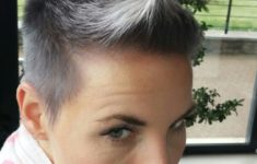 50 Best Pixie Haircuts For Women Over 40