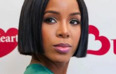 10 Excellent Short Haircuts for Black Ladies Over 50 Years Old in 2021