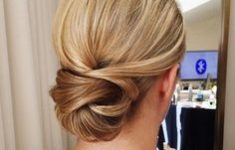 72 Most Beautiful Bridesmaid Hairstyles Ideas 12a78e27a81fac78596a191800f3a366-235x150