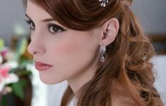 72 Most Beautiful Bridesmaid Hairstyles Ideas 2210368f49ccdfb91d6d273ab48c70ce-235x150