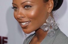 66 Best Hairstyle Ideas for African American Wedding 592347e2ae2136408dd25a862a0bbfb1-235x150