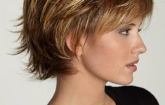 72 Best Short Hairstyles for Fine Hair over 50 Years Old 6dcf9fc7d7cfc6a571117b042b2655d6-235x150